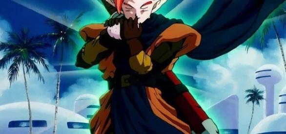 tapion dragon ball mundo dragon ball