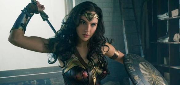 Wonder Woman 75th Anniversary Comic-Con Panel - comingsoon.net