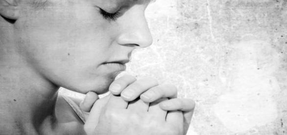 Oração pode evitar que as pessoas fiquem doentes