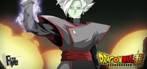 Dragon Ball Super: El Dios Supremo Zamasu