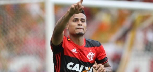 Flamengo não conseguiu sair do zero a zero com o Botafogo