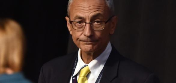 John Podesta, le destinataire des e-mails de Tony Podesta