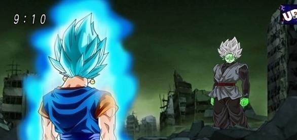 La batalla más esperada de la temporada tendrá lugar en el capítulo 66.
