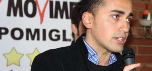 Luigi Di Maio e il caso COOP COSTRUTTORI   Anzola a 5 stelle - wordpress.com