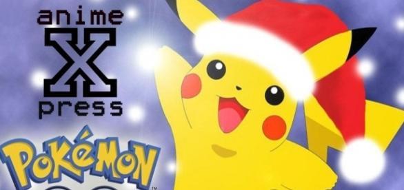 Niantic prepara evento navideño en pokemon go