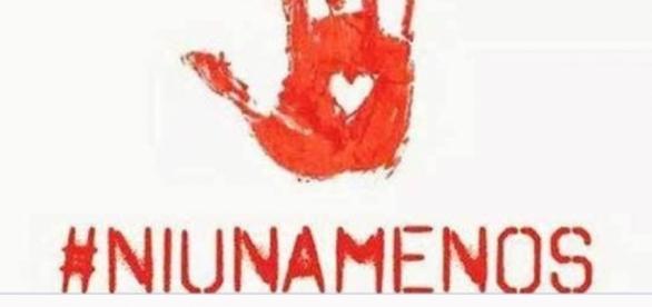 NiUnaMenos : La campaña contra la violencia de género también se ... - com.ar
