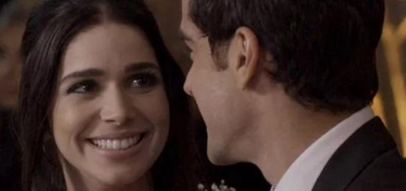 O final feliz de Shirlei e Felipe
