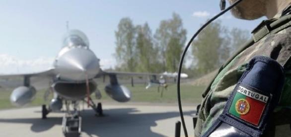 Operação Zeus decorreu simultâneamente em 12 bases militares de todo o país