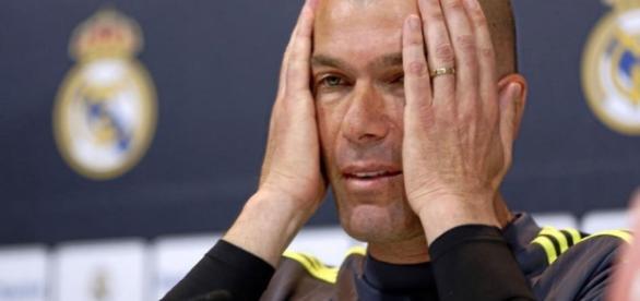 Real Madrid: La encrucijada de Zidane   Marca.com - marca.com