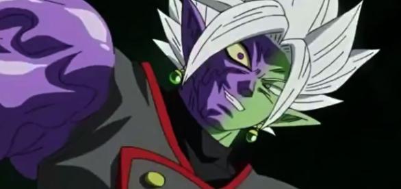 Vegetto Ssj Blue podría derrotar a Zamasu.