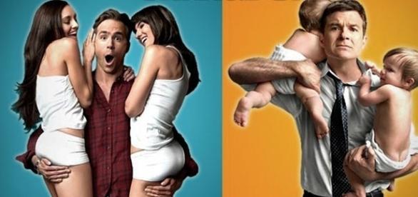 Veja a diferença que um relacionamento causa na vida de um homem