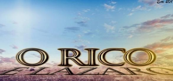 A novela 'O Rico e Lázaro' estreia em 2017