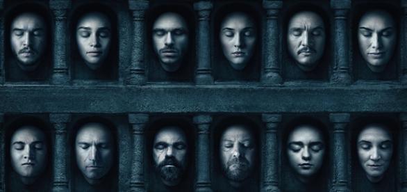 Atores enviam presentes para conseguir papel em Game of Thrones.