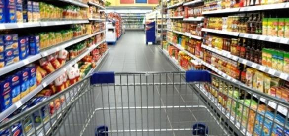 Supermercados onlines podem ser a tendência para um futuro próximo