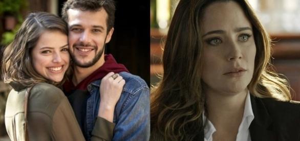 Haja Coração: Bruna conseguirá salvar Giovanni