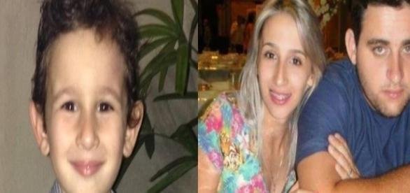 Homem mata filho, esposa, pai e mãe e comete suicídio
