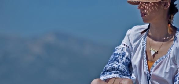 Joias feitas pela grega Xenia Nefeli Vlahou e que são moda no mundo