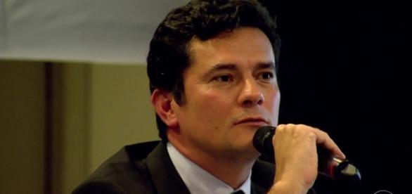 Juiz Sérgio Moro revela o que pensa sobre candidatura a cargo eletivo.