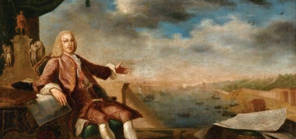 Marquês de Pombal foi ministro de Portugal no reinado de D. José