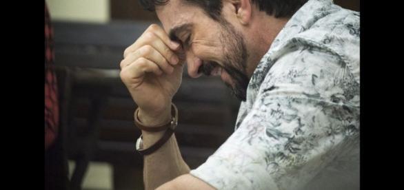 Padre Fabio de Melo revela que já namorou bastante quando estudava para ser padre