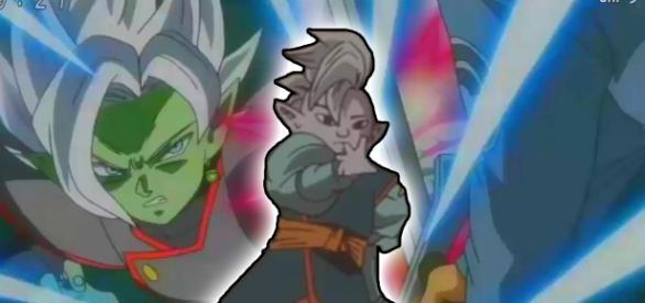 Personnellement plus que Trunks, Goku et Végéta c'est la tronche de Shin qui m'a marqué hahaha.