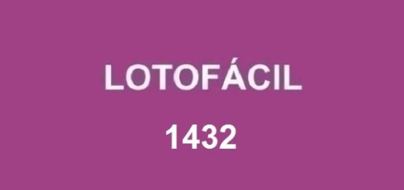 Prêmio de R$ 1,7 milhão estimado para o resultado da Lotofácil 1432