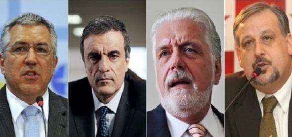 PT deve lançar ex-ministros na próxima eleição (Foto: Reprodução)