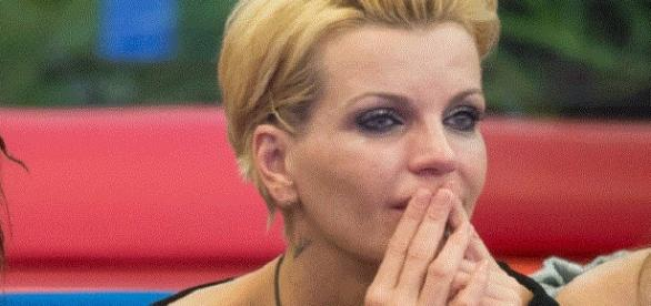 Bárbara indignada con el programa