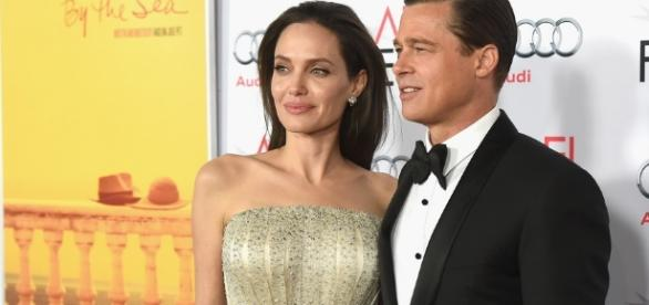 Brad Pitt News: Angelina Jolie Divorce, Jennifer Aniston Husband - inquisitr.com