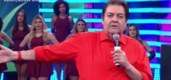 Faustão critica gestão de Michel Temer ao vivo - Emais - Estadão - com.br