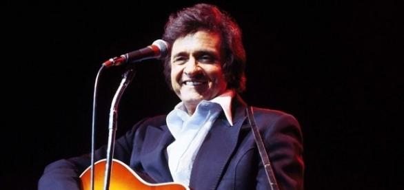 Johnny Cash is named all time favourite singer by fans