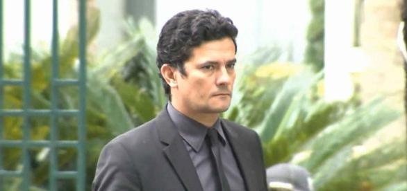 Juiz Sérgio Moro comanda a Operação Lava-Jato em primeira instância