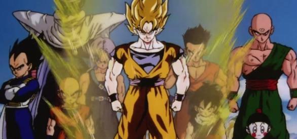 Los mejores momentos Dragon Ball