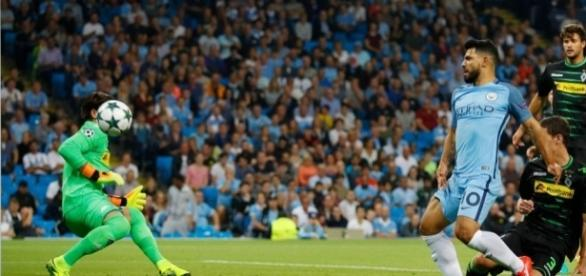 Manchester City 4-0 Gladbach: Pep Guardiola's side are bona fide ... - mirror.co.uk