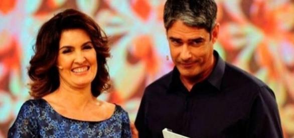 O casal anunciou o divórcio no passado mês de agosto