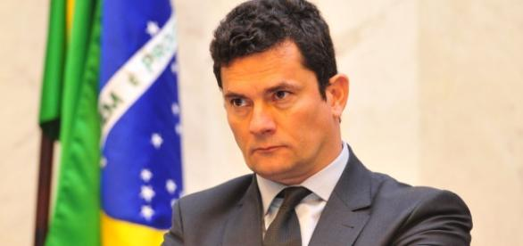 Sérgio Moro não quer seguir carreira política (Foto: Pedro de Oliveira/ALEP)