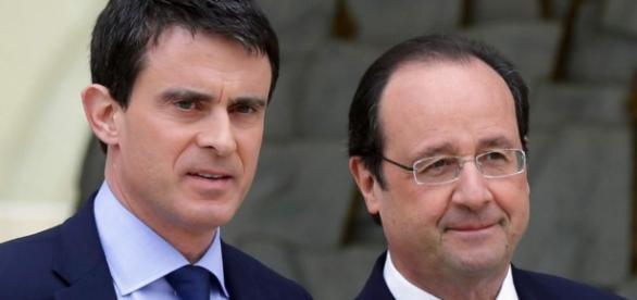 Sondage: Hollande au plus bas à 18%, Valls au plus haut à 58 ... - rfi.fr