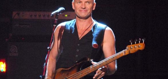 Weltstar Sting gibt sich bei der Wiedereröffnung des Bataclan die Ehre - mov.com | - mtv.co
