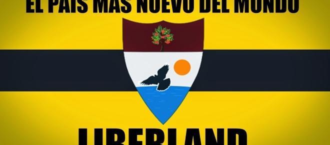 Conoce el microestado de Liberland