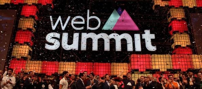 O maior mercado tecnológico da Europa já começou, o Web Summit chegou a Lisboa