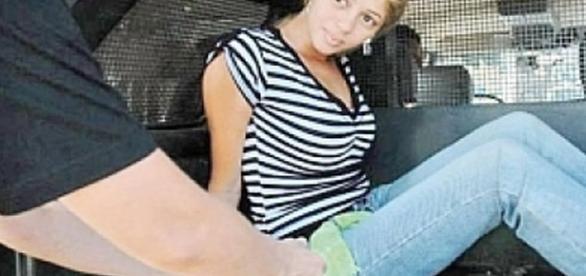 Adriana Ferreira Almeida é suspeita de encomendar o crime