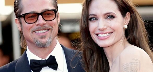 Angelina Jolie emagreceu quatro quilos durante processo de divórcio