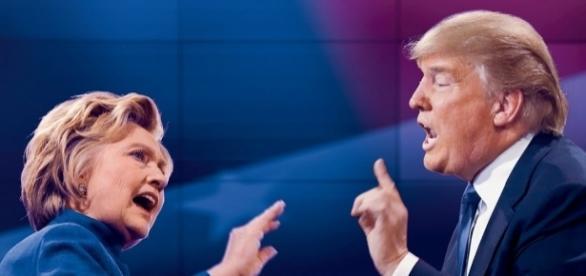 Candidatos brigarão voto a voto pela Casa Branca