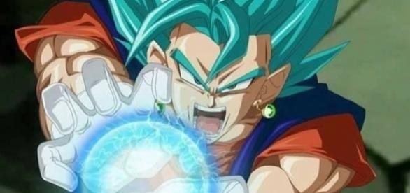 Dragon Ball Super: Esta sería lka razón por la que Zamasu tiene una parte morada y distinta de su cuerpo , y como separaría Goku y Vegeta la fusión
