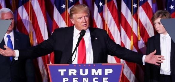 Elections américaines : Trump est victorieux !
