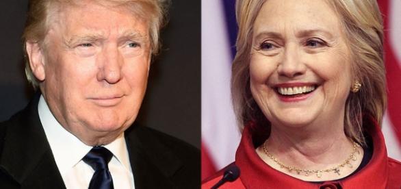 Eletto il quarantacinquesimo Presidente degli Stati Uniti d'America