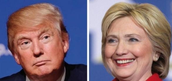 Elezioni americane, Trump vs Clinton. Ecco il Live della giornata in Usa, con proiezioni e risultati in tempo reale