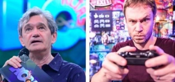 Entre os principais 'vetos' da rede Globo está Serginho Groisman e o Altas Horas.