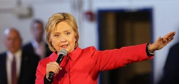 Hillary Clinton, la stragrande maggioranza degli italiani voterebbero per l'ex first lady