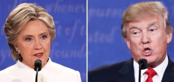 Hillary ou Trump, quem vence nos EUA?